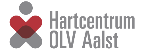 Hartcentrum Aalst logo